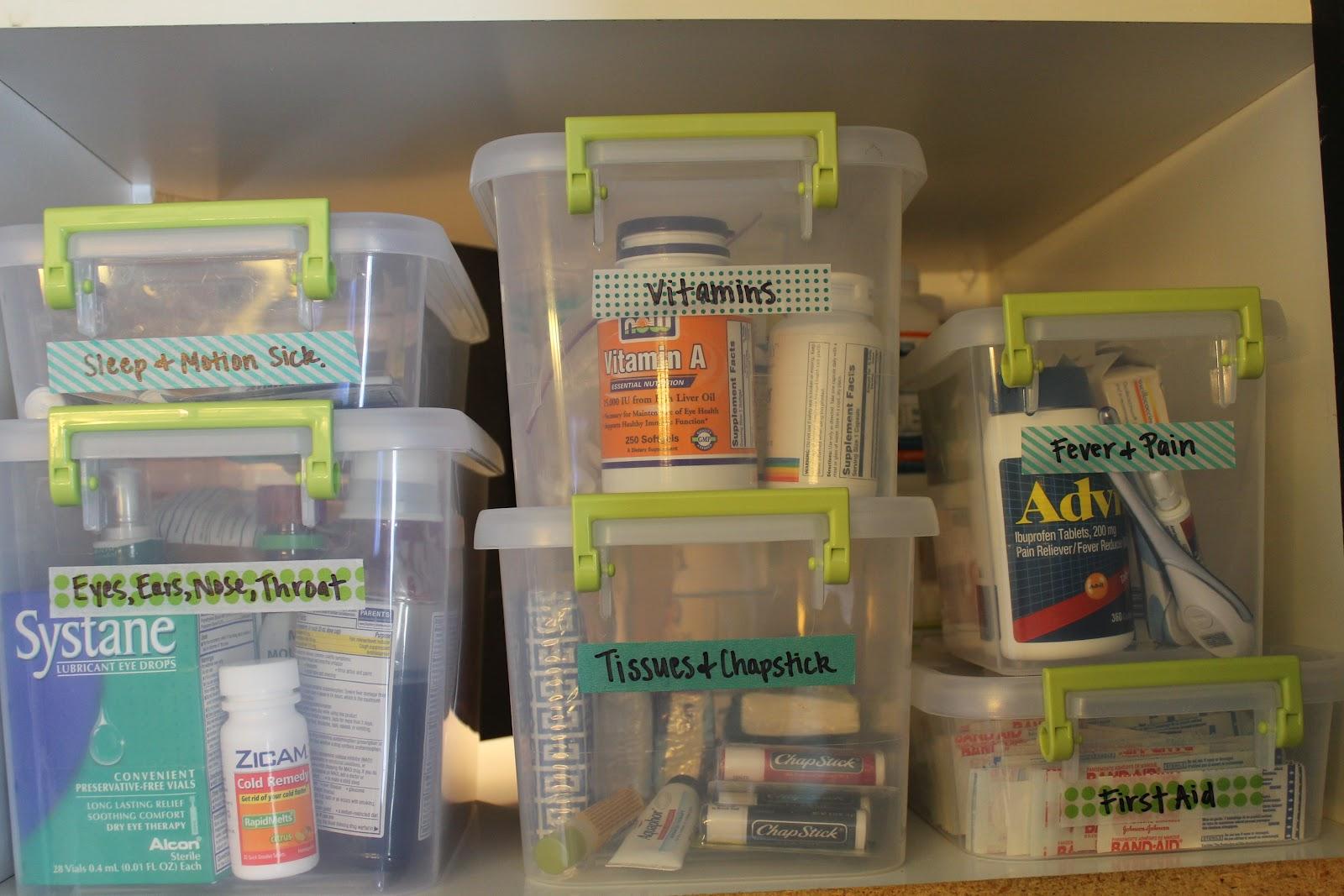 Superb Medicine Storage