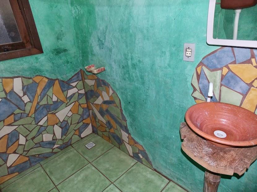 Banheiro Cabana 4