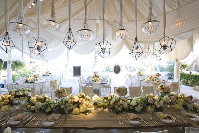Backyard Tent Wedding Reception Ideas :  swoon worthy tented wedding inspirations i put together for you enjoy