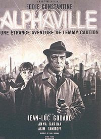 Alphaville 1965 Hollywood Movie Watch Online