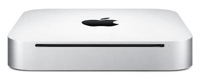 Mac Mini-MC270ZP/A