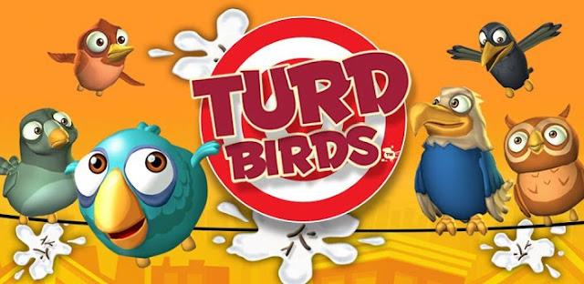 Turd Birds mod dinero infinito-Torrejoncillo