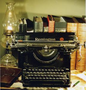 My old Remington