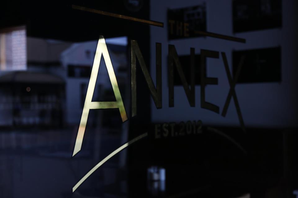 The Annex Cafe, Glenelg