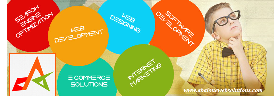 Abalone Web solutions
