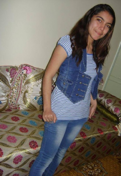 Cherche fille kenitra