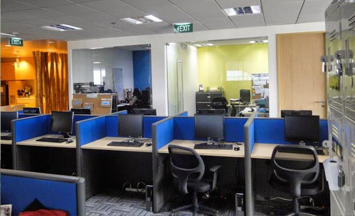 serviced office jakarta selatan murah
