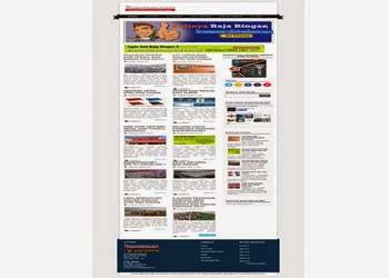contoh blog profil perusahaan