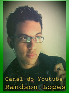Canal de Randson Lopes