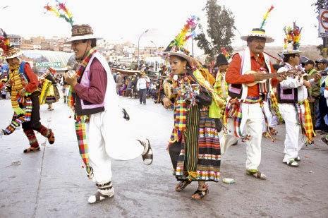 "Resultado de imagen para ""CHUTILLOS DANZAS PATRIMONIALES DE BOLIVIA A"