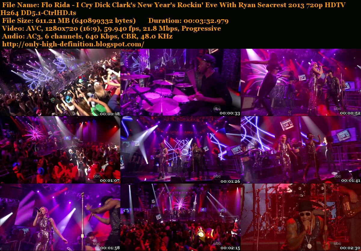 what channel is new years rockin eve on dish
