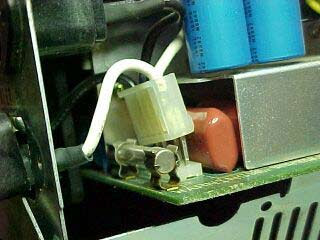 How To  Repair Power Supply Unit