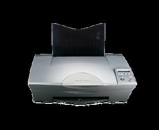 Lexmark X5270