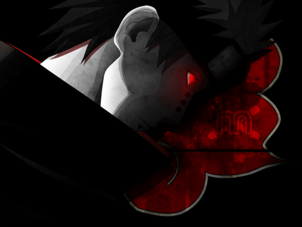 Dark Pain Wallpaper
