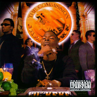 Lil' Keke – The Commission (CD) (1998) (320 kbps)