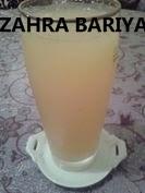 عصير.البرتقال.اقتصادي.لاخت..ZAHRA.AHRAARIYA