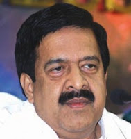 Kerala Pradesh Congress Committee President, Ramesh Chennithala, Congress-led , UDF government