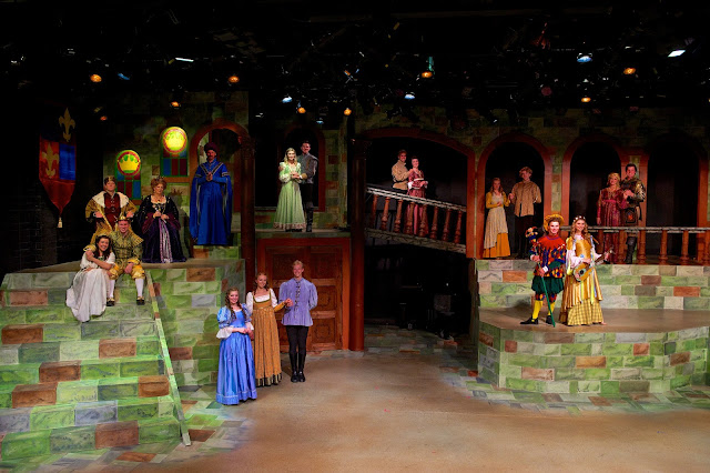 A Measured Stitch Once Upon A Mattress