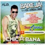 Baixar CD Chicabana – Promocional de Julho (2014) Download
