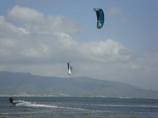 Kitesurf - Delta De L'Ebre - Tarragona