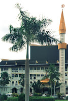 Brunei Religious Affairs Building