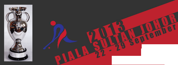 Penuh Perlawanan Malaysia Vs Pakistan Hoki Piala Sultan Johor 2013