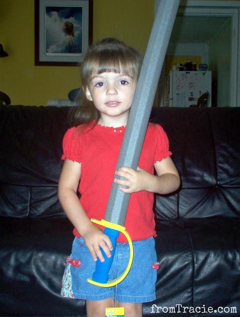 Katarina Age Two