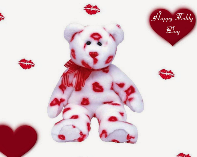 Importance of Teddy Day in Love