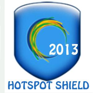 Hotspot Shield Free Download 2013