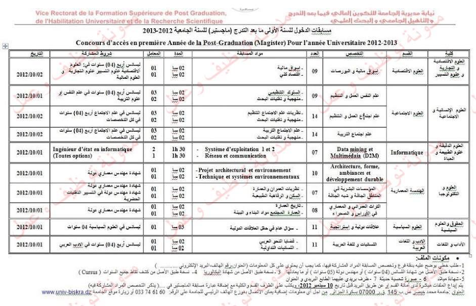 مسابقة ماجستير جامعة بسكرة لسنة 2013-2013 04.jpg