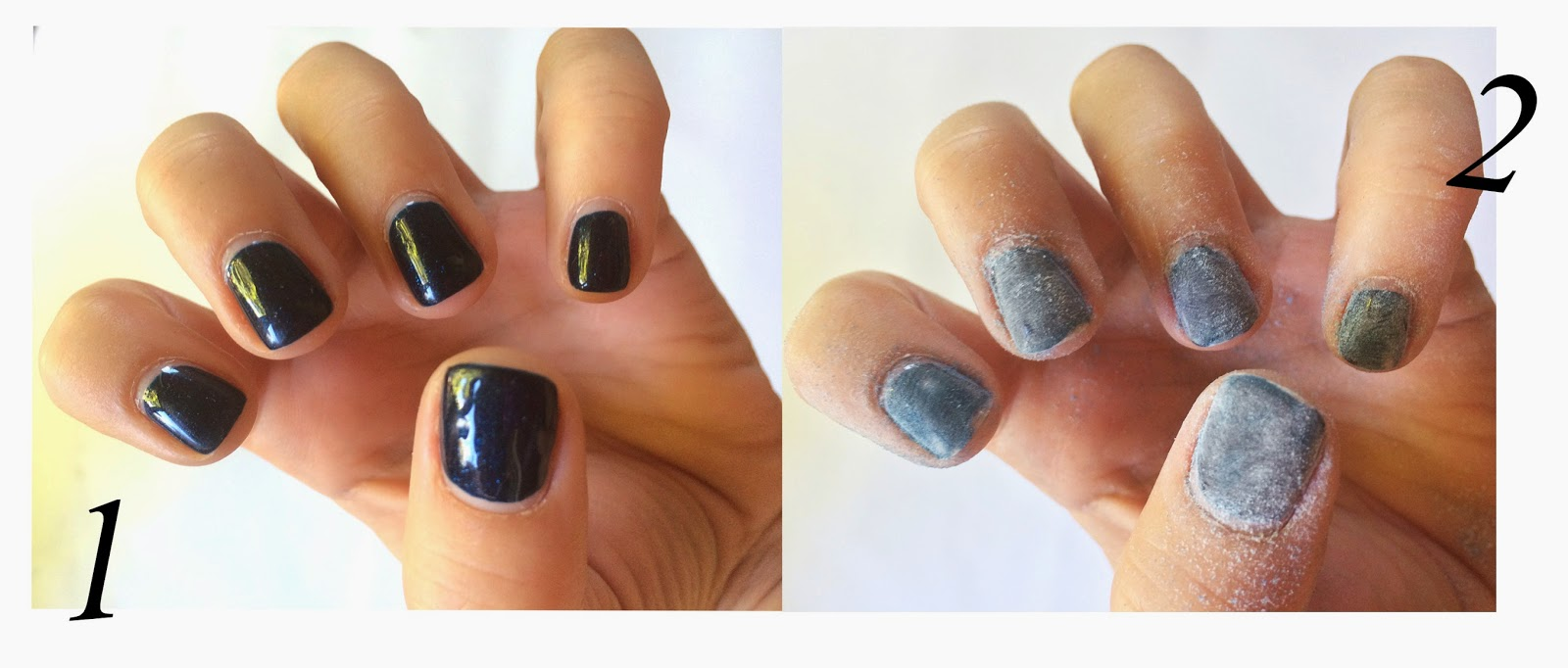 Why do my at home gel nails peel off – Great photo blog about ...