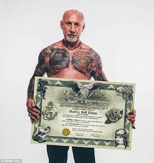 compañia preserva tus tatuajes despues de muerto