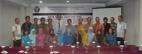 Peserta-Bimtek-Nasional-SOP-Sekretaris-Dewan-dari berbagai-wilayah-Indonesi