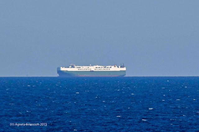 båtresa till fredrikshamn