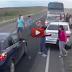 Video Padah Buruk Menyibuk Masa Kemalangan