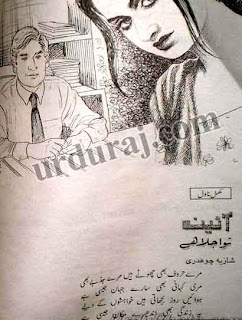 download Aaina To Ujla Hay By Shazia Chaudhry pdf