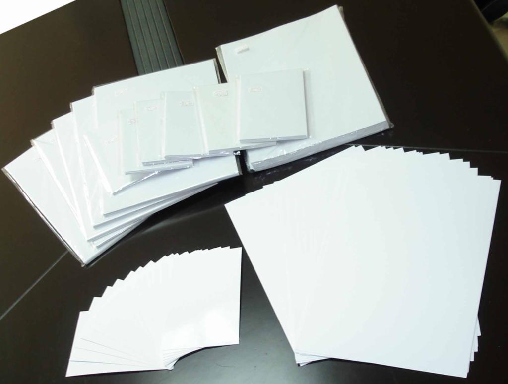 Artikel tentang : Macam-Macam Jenis Kertas Digital Photo Printing