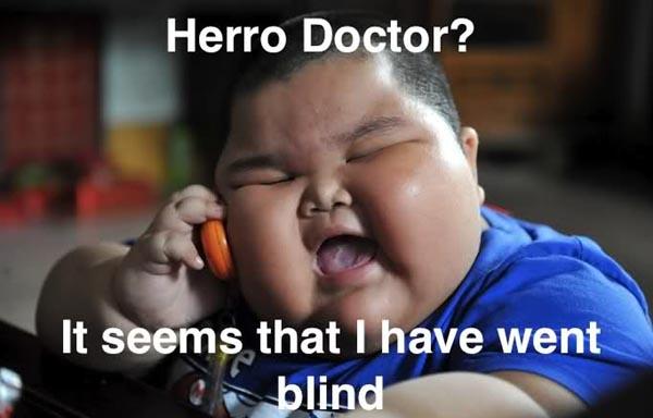 Super Fat Kid