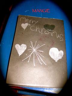 Christmas infantil
