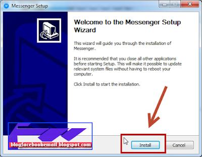cara instal aplikasi ke windows laptop