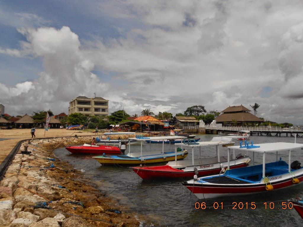 Tour ke Bali [ Bali activities ]