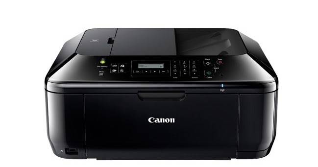 Canon Pixma 432 Printer Driver