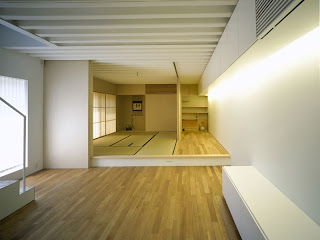 Casa de Acero Kengo Kuma