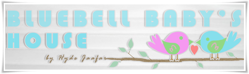 Bluebell Baby's House