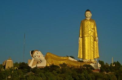 Patung Budha Paling Terkenal di Seluruh Dunia