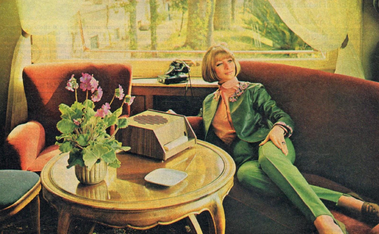 Flash 1964 di generazioni e pick up luglio 2012 - Filodiffusione in casa ...