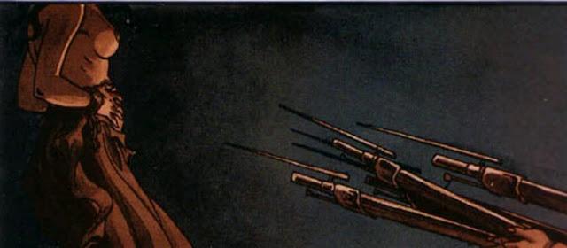 ballonetas de la muerte