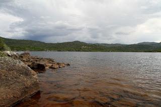 gambar-rakasa-Danau-Seljordsvatnet-di-Norwegia