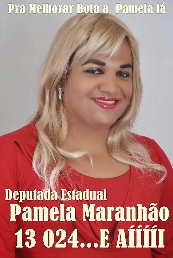 Blog da Pamela Maranhão