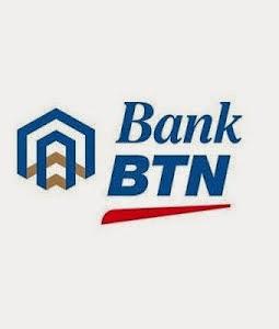 Lowongan Kerja Bank BTN Jakarta September 2014